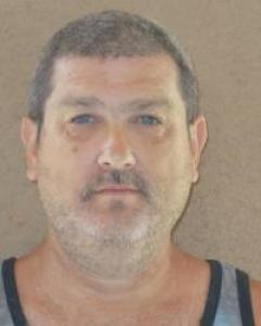 John David Thompson a registered Sex Offender of California
