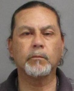 John Anthony Torres a registered Sex Offender of California