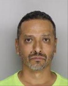 John Paul Torrez a registered Sex Offender of California