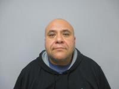 John Omar Valenzuela a registered Sex Offender of California