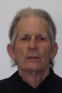 John Jay Vanier a registered Sex Offender of California