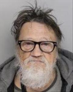 John Douglas Vanpatten a registered Sex Offender of California