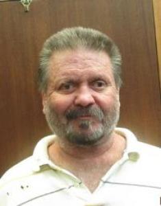 John Ray Vargas a registered Sex Offender of California