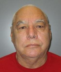John Paul Vargas a registered Sex Offender of California