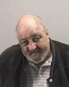 John Joseph Viera a registered Sex Offender of California