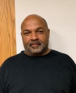 John Walker a registered Sex Offender of California