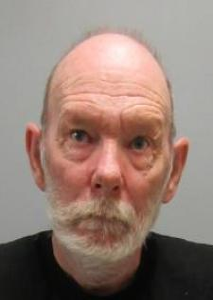 John Albert Wheeler a registered Sex Offender of California