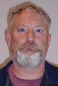 John Roy Williams a registered Sex Offender of California