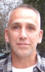 John Michael Winterswyk a registered Sex Offender of California