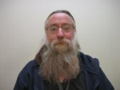 John Edward Wood Jr a registered Sex Offender of California