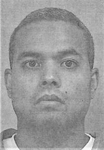 Jonah Daniel Reyes a registered Sex Offender of California