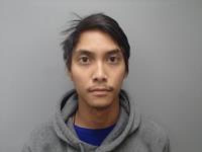 Jonathan Jay Alcomendras a registered Sex Offender of California