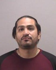 Jonathan Guzman a registered Sex Offender of California