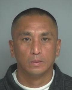 Jonathan Jimenez a registered Sex Offender of California