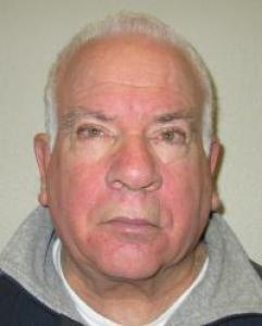 Jonathan David Kendrick a registered Sex Offender of California