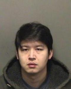 Jonathan Lam a registered Sex Offender of California