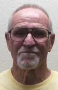 Jonathan Wayne Liddell a registered Sex Offender of California