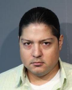 Jonathan W Linares a registered Sex Offender of California