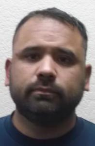 Jonathan Mata a registered Sex Offender of California
