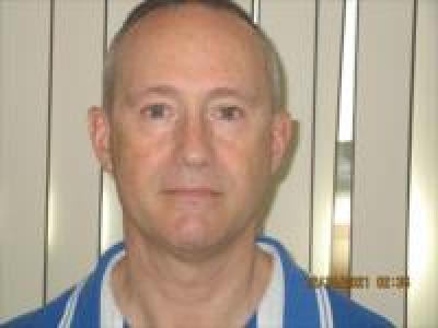 Jonathan Thomas Minton a registered Sex Offender of California
