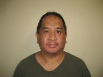 Jonathan Bayang Nefalar a registered Sex Offender of California
