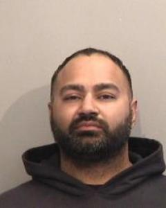 Jonathan Ryan Prasad a registered Sex Offender of California