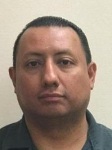 Jonathan Rodriguez a registered Sex Offender of California