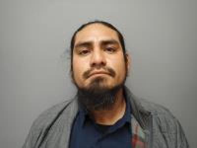 Jonattan Sisvelix a registered Sex Offender of California