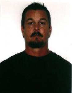 Jonpaul Roe a registered Sex Offender of California