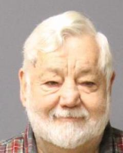 Jon William Cubbage a registered Sex Offender of California