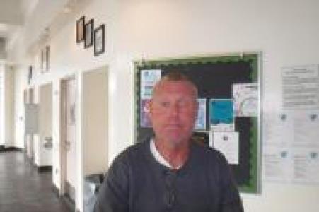 Jon Thomas Fuller a registered Sex Offender of California