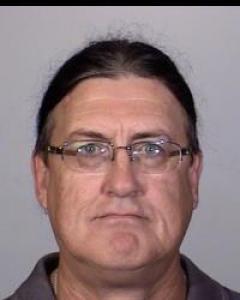 Jon Kent Lockhart a registered Sex Offender of California