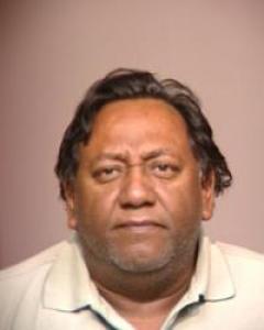 Jon Eric Moreno a registered Sex Offender of California