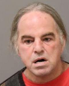 Jon Snook a registered Sex Offender of California