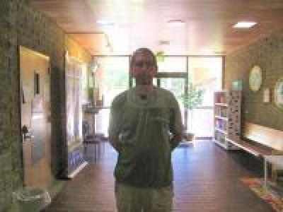 Jon Vandermay a registered Sex Offender of California