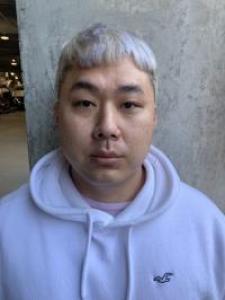 Joon Hyuck Im a registered Sex Offender of California