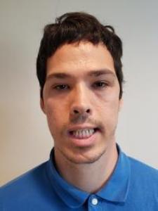 Jordan Andrew Bean a registered Sex Offender of California