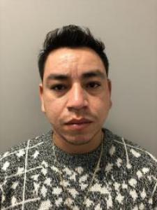 Jordan Gomez Magdaleno a registered Sex Offender of California
