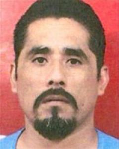 Jorge Flores Albarran a registered Sex Offender of California