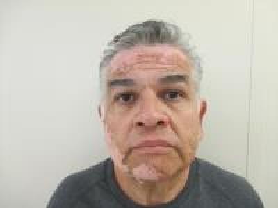 Jorge Osualdo Alba a registered Sex Offender of California