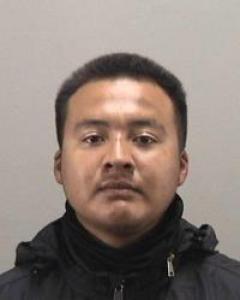 Jorge Alvarez a registered Sex Offender of California
