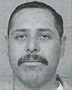 Jorge Ambriz a registered Sex Offender of California