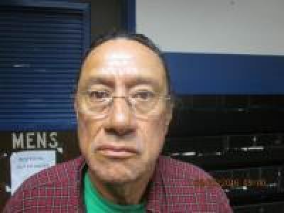 Jorge Armando Aqueche a registered Sex Offender of California