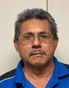 Jorge R Arias a registered Sex Offender of California