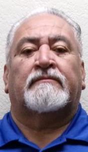 Jorge Martinez Arreguin a registered Sex Offender of California