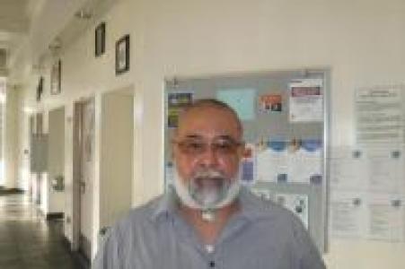 Jorge Armando Asay a registered Sex Offender of California