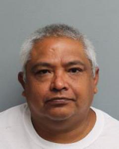 Jorge Arturo Astorga a registered Sex Offender of California