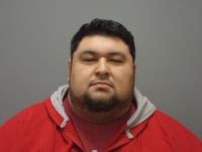 Jorge Stanley Carvajal a registered Sex Offender of California