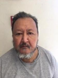 Jorge Ceballos a registered Sex Offender of California
