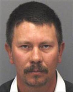 Jorge Chavez a registered Sex Offender of California